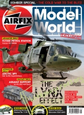 Airfix Model World 018 - May 2012