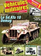 Vehicules Militaires 01