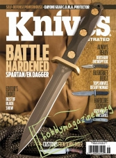 Knives Illustrated – November 2016