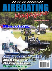 Airboating Magazine – September/October 2016