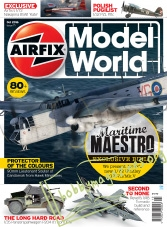 Airfix Model World 071 - October 2016