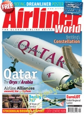 Airliner World - September 2011