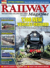 The Railway Magazine - September 2016