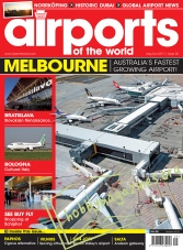 Airports of the World - May/Juin 2011