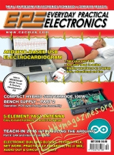 Everyday Practical Electronics – October 2016