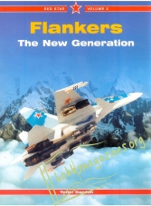 Red Star 02 - Flankers: The New Generation