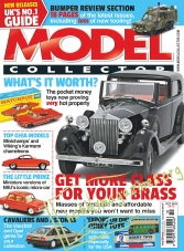 Model Collector - October 2016