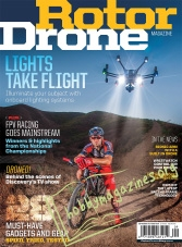 RotorDrone - September/October 2016