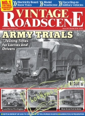 Vintage Roadscene – October 2016