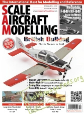 Scale Aircraft Modelling – October 2016