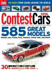 Scale Auto - Contest Cars 2016