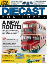 Diecast Collector - November 2016