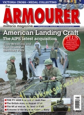 The Armourer – March/April 2016
