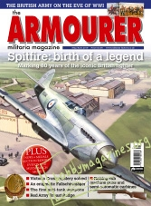 The Armourer – May/June 2016