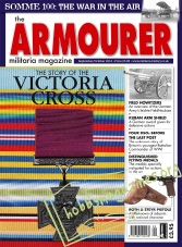 The Armourer – September/October 2016