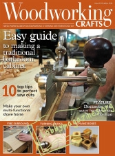 Woodworking Crafts 019 - October 2016