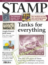 Stamp Magazine – October 2016