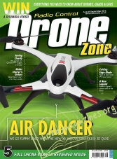 Radio Control Drone Zone 006 – August/September 2016