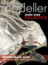 Sci-Fi and Fantasy Modeller 42, 2016