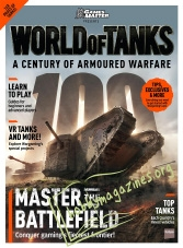 World of Tanks : A Century of Armoured Warfare 2016