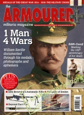 The Armourer – September/October 2015