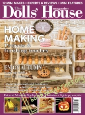 The Dolls' House - October 2016