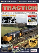 Traction – September/October 2016