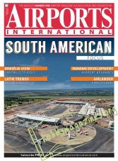 Airports International – October 2016