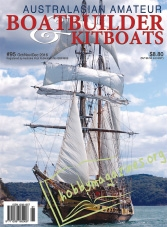 Australian Amateur Boat Builder – October/November/December 2016