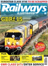 Railways Illustrated – November 2016