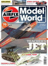 Airfix Model World 072 – November 2016