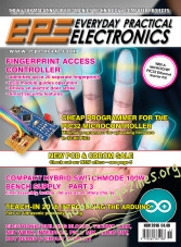 Everyday Practical Electronics – November 2016