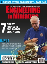 Engineering in Miniature – November 2016