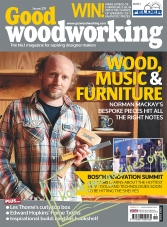 Good Woodworking – November 2016
