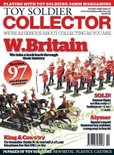 Toy Soldier Collector - October/November 2016