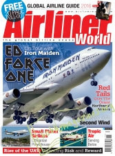 Airliner World - November 2016