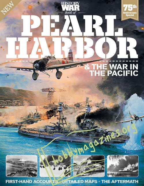 book report on the pearl harbor Don van der vat, a very successful author of several works on modern warfare, states in his book pearl harbor: the day of infamy, that a majority of the loses of the attack on pearl harbor were on the american side (137.