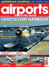 Airports of the World – November/December 2016