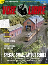 Voie Libre 87 – October/November/December 2016