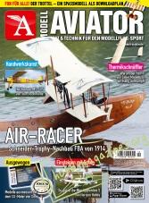 Modell Aviator 2016-12