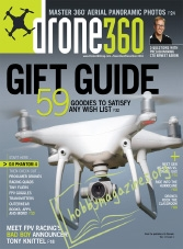 Drone 360 – December 2016