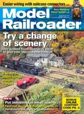 Model Railroader – December 2016