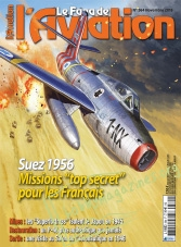 Le Fana de l'Aviation – Novembre 2016