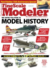 FineScale Modeler – December 2016