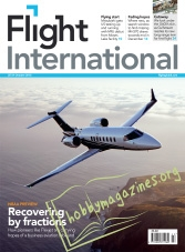 Flight International – 25-31 October 2016