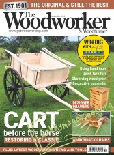 The Woodworker and Woodturner – November 2016