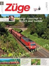 Züge 2016-05