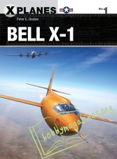 X-Planes 01 : Bell X-1