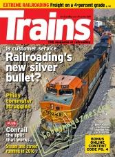 Trains - December 2016