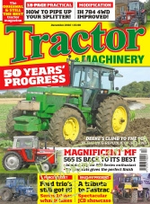Tractor & Machinery – December 2016